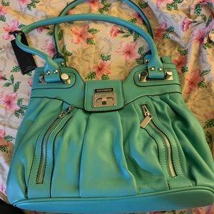 Vittorio hand bag & wallet